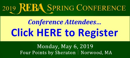 2018 REBA Spring Conference Attendees Registration
